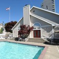 Pool image of Residence Inn Downtown Portland Lloyd Center