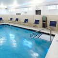 Swimming pool at Residence Inn Durham / Mcpherson Duke University