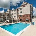 Pool image of Residence Inn Florence Sc