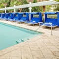 Swimming pool at Residence Inn Fort Lauderdale / Il Lugano