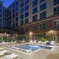 Photo of Residence Inn Greenville Downtown Pool