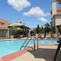 Pool image of Residence Inn Herndon Reston