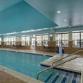 Swimming pool at Residence Inn Long Island Islip / Courthouse Compl
