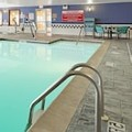 Swimming pool at Residence Inn Marriott Mt. Oliv