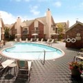 Swimming pool at Residence Inn Minneapolis Eden Prairie