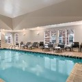 Swimming pool at Residence Inn Newport / Middletown