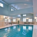 Pool image of Residence Inn Newport News Airport