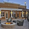 Swimming pool at Residence Inn Northpointe