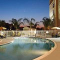 Swimming pool at Residence Inn Orlando Airport