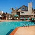 Swimming pool at Residence Inn Phoenix