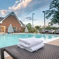 Swimming pool at Residence Inn Pinehurst / Southern Pines