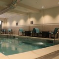 Pool image of Residence Inn Pittsburgh Oakland University Place