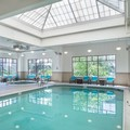 Photo of Residence Inn Portland Downtown / Riverplace Pool