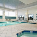 Pool image of Residence Inn Portland Downtown / Waterfront