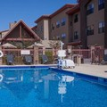 Swimming pool at Residence Inn Prescott