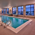 Pool image of Residence Inn Salt Lake City Murray
