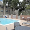 Swimming pool at Residence Inn Sarasota