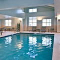 Swimming pool at Residence Inn Seattle / University District
