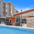 Pool image of Residence Inn Shreveport Bossier City / Downtown