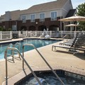 Pool image of Residence Inn Syracuse Carrier Circle