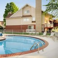 Swimming pool at Residence Inn Tinton Falls