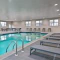 Swimming pool at Residence Inn Wayne
