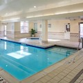 Swimming pool at Residence Inn Whitby by Marriott