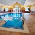 Swimming pool at Residence Inn by Marriott Atlantic City Airport