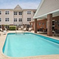 Swimming pool at Residence Inn by Marriott Austin South