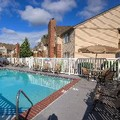 Pool image of Residence Inn by Marriott Bothell