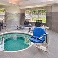 Swimming pool at Residence Inn by Marriott Branson