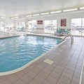 Swimming pool at Residence Inn by Marriott Canton Oh