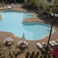 Swimming pool at Residence Inn by Marriott Cape Canaveral