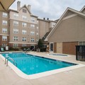 Swimming pool at Residence Inn by Marriott Charlotte Piper Glen
