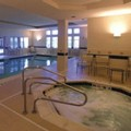 Swimming pool at Residence Inn by Marriott Chesapeake Greenbrier