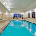 Swimming pool at Residence Inn by Marriott Chicago / Lake Forest