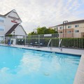 Swimming pool at Residence Inn by Marriott Chico