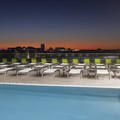 Swimming pool at Residence Inn by Marriott Clearwater Beach
