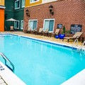 Swimming pool at Residence Inn by Marriott Columbia Nw
