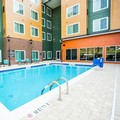Swimming pool at Residence Inn by Marriott Columbia West / Lexington