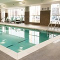 Swimming pool at Residence Inn by Marriott Fishkill