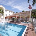 Swimming pool at Residence Inn by Marriott Ft. Lauderdale Weston