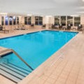Swimming pool at Residence Inn by Marriott Harrisonburg