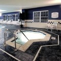 Swimming pool at Residence Inn by Marriott Hartford Rocky Hill