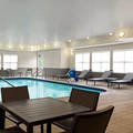 Pool image of Residence Inn by Marriott Houston The Woodlands