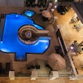 Swimming pool at Residence Inn by Marriott Houston West / Beltway 8 at Clay Rd.