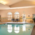 Swimming pool at Residence Inn by Marriott Kci