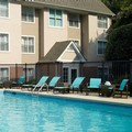 Swimming pool at Residence Inn by Marriott Kennesaw\town Center