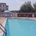 Swimming pool at Residence Inn by Marriott Lake Norman