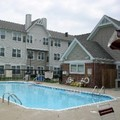 Photo of Residence Inn by Marriott Louisville Airport Pool